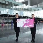 Nowe połączenia Wizz Air z Wrocławia!