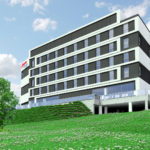 Wkrótce otwarcie hotelu Hampton by Hilton w Lublinie
