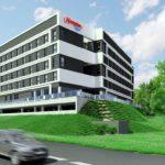 Otwarto pierwszy hotel sieci Hilton w Lublinie
