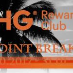 IHG Rewards Club Point Breaks 30.10.2017-31.01.2018 – pełna lista hoteli (noclegi za 5.000 pkt!)