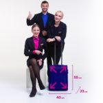 Wizz Air uruchamia nową politykę bagażową