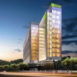 InterContinental Hotels Group® rozszerza działalność w Polsce poprzez nową umowę franczyzową