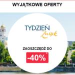 Private Sales, czyli Tydzień Zniżek w AccorHotels 01.11 – 40% zniżki na noclegi w wybranych hotelach