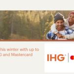Świetna zimowa wyprzedaż europejskich noclegów w IHG