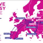 10 nowych tras Wizz Air z Polski!