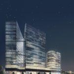 IHG podpisało 10 umowę w Europie Środkowo-Wschodniej – dzięki współpracy z Ghelamco, w kompleksie The Warsaw HUB powstaną hotele Crowne Plaza i Holiday Inn Express.