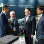 CAD podpisuje umowę z IHG w obecności wicepremiera Morawieckiego