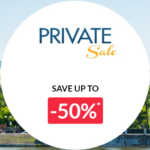Private Sales, czyli Tydzień Zniżek w Le Club AccorHotels 28.08.2018 – do 50% zniżki na noclegi w wybranych hotelach