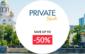 Private Sales - Tydzień Zniżek w Le Club AccorHotels
