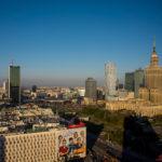 Novotel Warszawa Centrum 4* – recenzja hotelu