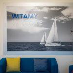 Świetna promocja w Hampton by Hilton Gdańsk Oliwa! Darmowe bilety do Aquapark Sopot!