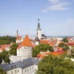 Grupa Orbis wchodzi na rynek w Estonii i zapowiada otwarcie hotelu ibis Tallinn Centre