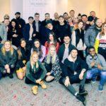 Rodzina hoteli ibis partnerem CEE MUSIC 2017