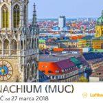 Nowe połączenie Lufthansy! Katowice-Monachium!