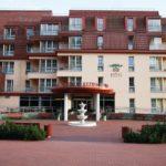 Nowy hotel Mercure Birstonas Royal Hotel SPA w Grupie Hotelowej Orbis