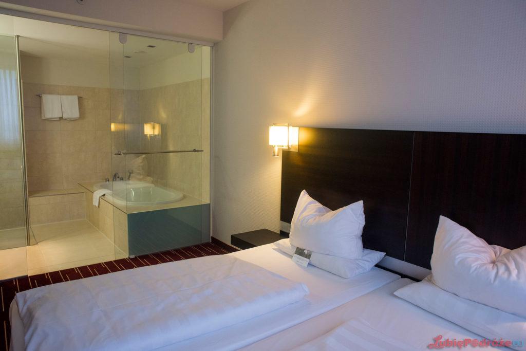 Mercure Potsdam City 4 Recenzja Hotelu Lubię Podróże