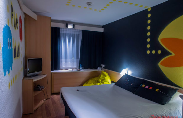 Ibis Poznań Stare Miasto 2 Recenzja Hotelu Lubię