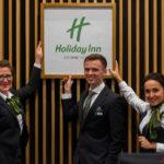 Holiday Inn Warsaw City Centre – recenzja hotelu