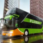 Flixbus podsumowuje rok 2017 i przedstawia plany na 2018
