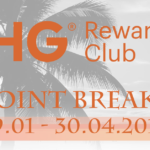 IHG Rewards Club Point Breaks 29.01 – 30.04.2018 – pełna lista hoteli