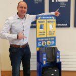 UWAGA! Nowa polityka bagażowa Ryanair już od 15 stycznia!