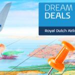 Gdzie NAJLEPIEJ lecieć w 2018 roku? – wielka wyprzedaż Air France KLM