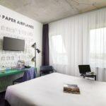 ibis Styles Budapest Airport – nowy hotel w Budapeszcie przyjął pierwszych gości!