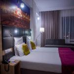 Mercure Piotrków Trybunalski Vestil 3* – recenzja hotelu