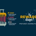 6 tysięcy punktów Rewards o wartości 120 EUR do zdobycia! Ruszyła nowa promocja w Le Club AccorHotels!