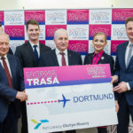 Wizz Air ogłasza nową trasę z Portu Lotniczego Olsztyn-Mazury do Dortmundu!
