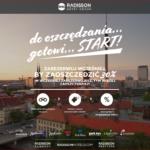 Do 30% zniżki w hotelach sieci Radisson Hotel Group w lato!