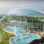Park of Poland poszerzy bazę noclegową. Otwarcie Suntago Village planowane jest w 2019 roku
