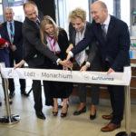 Lufthansa inauguruje nowe połączenie z Łodzi do Monachium