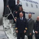 Lufthansa otwiera nowe codzienne połączenie pomiędzy Katowicami a Monachium