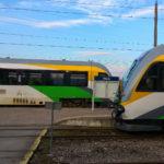 Szybsze i ciche przejazdy pociągów między Kutnem a Płockiem