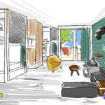 """Vienna House wprowadza na rynek nową linię hoteli pod nazwą """"Vienna House R.evo"""""""