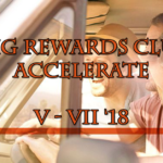 IHG Rewards Club Accelerate – II kwartał 2018 r.