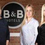 Zespół B&B Hotel Kraków Centrum gotowy na otwarcie