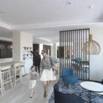 Hotel Hampton by Hilton Oświęcim przyjął już pierwszych gości!