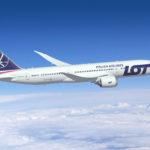 LOT zamawia kolejne samoloty Boeing 787! 15 Dreamlinerów we flocie do końca 2019 roku!