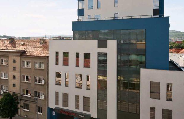 Hampton by Hilton Warsaw Mokotow