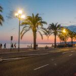 City Break w Nicei na Lazurowym Wybrzeżu