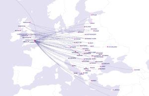 Wizz Air UK W-UKA