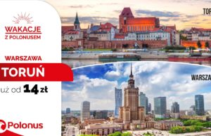 Polonus Warszawa Toruń