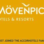 AccorHotels przejmuje Mövenpick Hotels & Resorts