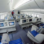 LOT włącza do floty dziesiąty samolot typu Boeing 787 Dreamliner!