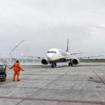 Inauguracja połączenia Ryanair Rzeszów-Ateny!