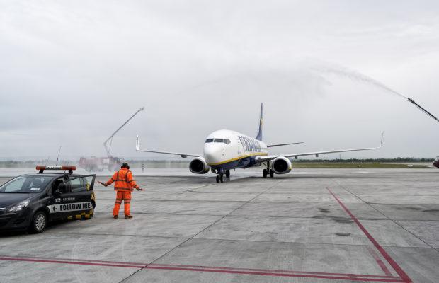Ryanair Rzeszów Ateny