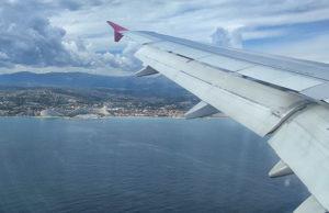 Wizz Air Antibes Nicea
