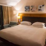 Hilton Garden Inn Frankfurt Airport 4* – recenzja hotelu